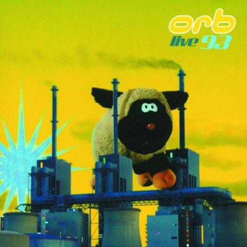 Orb - Live 93