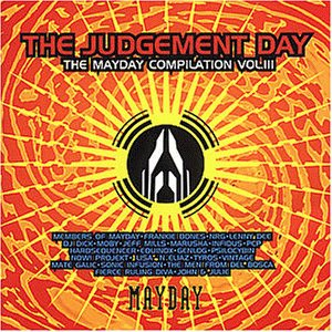 Sampler - Mayday - the judgement day