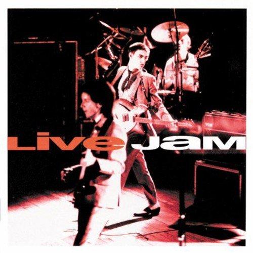 Jam , The - Live Jam