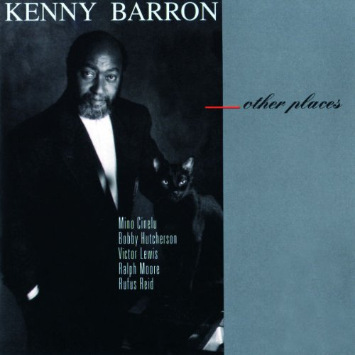 Barron , Kenny - Other Places (Heritage Serie)