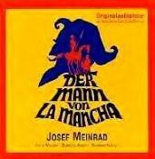 Musical - Mann Von la Mancha