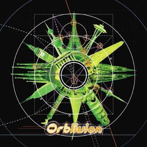 Orb , The - Orblivion