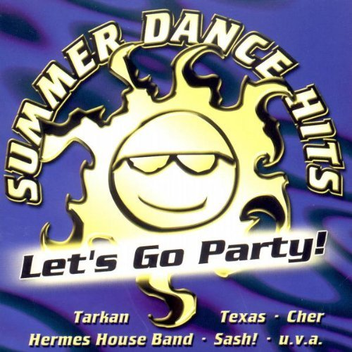 Sampler - Summer Dance Hits - Let's go Party
