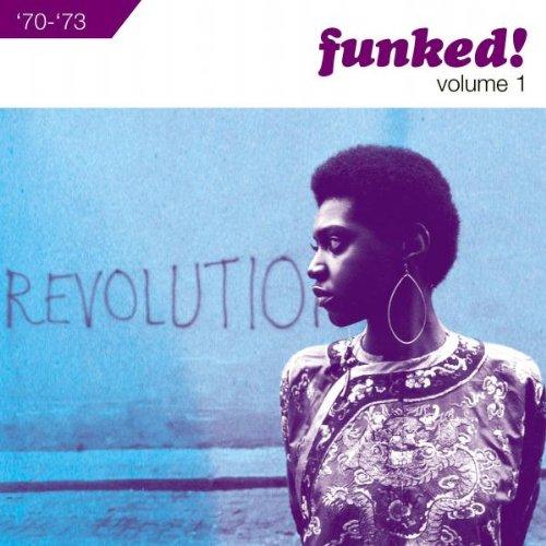 Sampler - Funked! 70 - 73