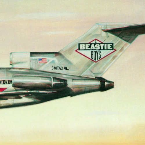 Beastie Boys - Licensed to ill (Remaster)