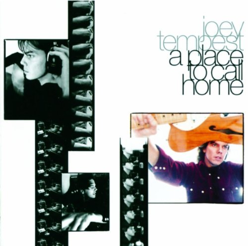 Joey Tempest - A Place to Call Home