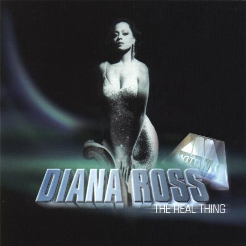 Ross , Diana - The Real Thing