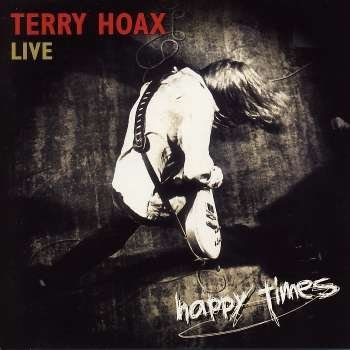 Terry Hoax - Live
