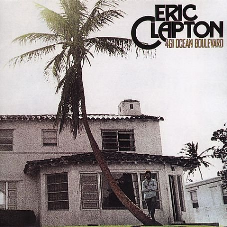 Clapton , Eric - 461 Ocean Boulevard (Remastered)