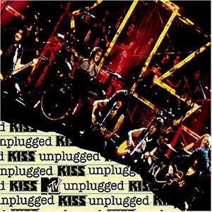 Kiss - Unplugged