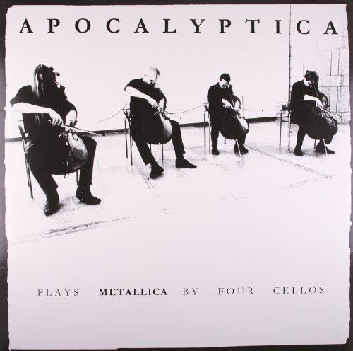 Apocalyptica - Plays Metallica By Four Cellos (Vinyl)