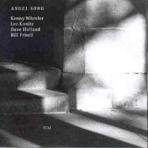 Wheeler / Konitz / Holland / Frisell - Angel Song