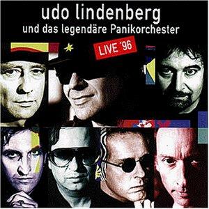 Lindenberg , Udo - Live 96