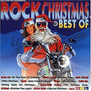 Sampler - Best of Rock Christmas
