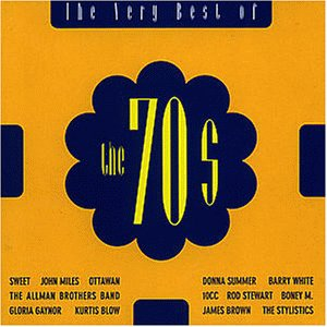Sampler - The Very Best Of The 70s