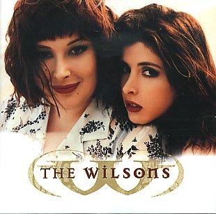 Wilsons , The - Wilsons