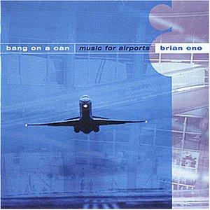 Eno , Brian - Bang on a can