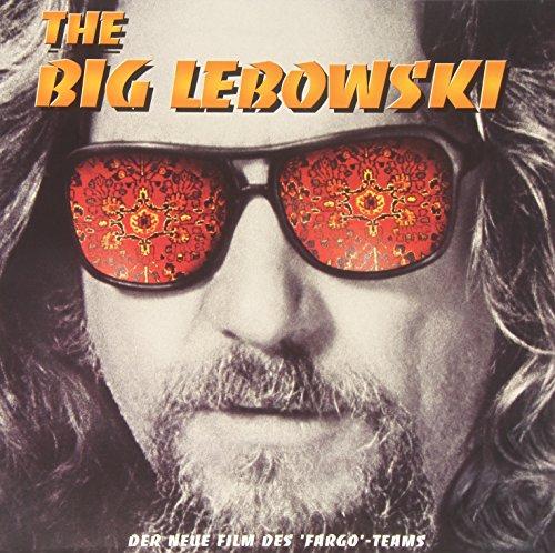 Soundtrack - The Big Lebowski (OST) (Vinyl)