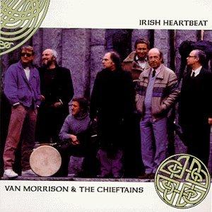 Morrison , Van & Chieftains , The - Irish Heartbeat (Remaster)