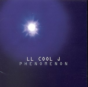 LL Cool J - Phenomenon (Vinyl)