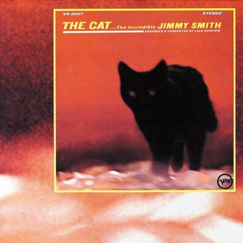 Smith , Jimmy - The cat (Verve Master Edition)