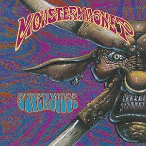 Monster Magnet - Superjudge (Vinyl)