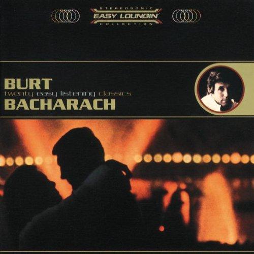 Bacharach , Burt - Twenty easy listening classics