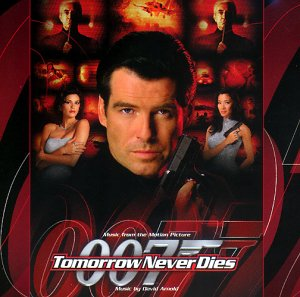Arnold , David - Tomorrow Never Dies