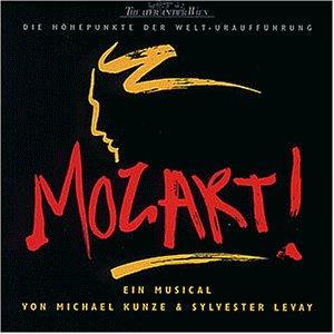 Musical - Mozart!