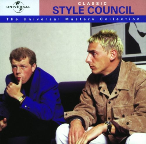 Style Council , The - Classic (The Universal Masters Collection)