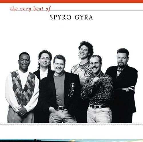 Spyro Gyra - The Very Best Of