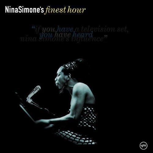Simone , Nina - Finest hour