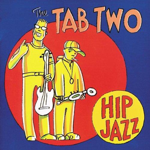Tab Two , The - Hip Jazz (  Bonus Track)