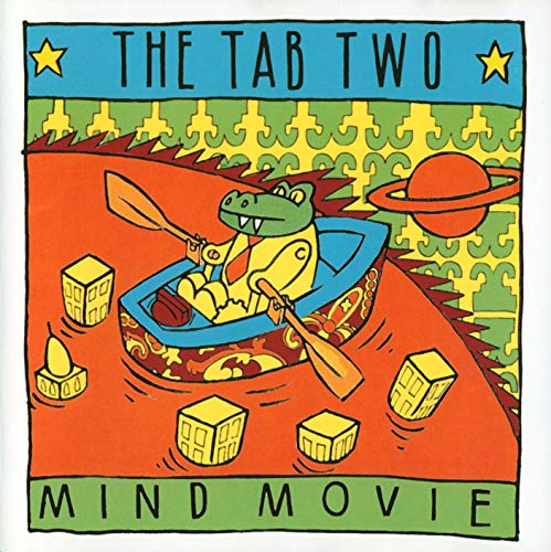 Tab Two , The - Mind Movie (  Bonus Song)