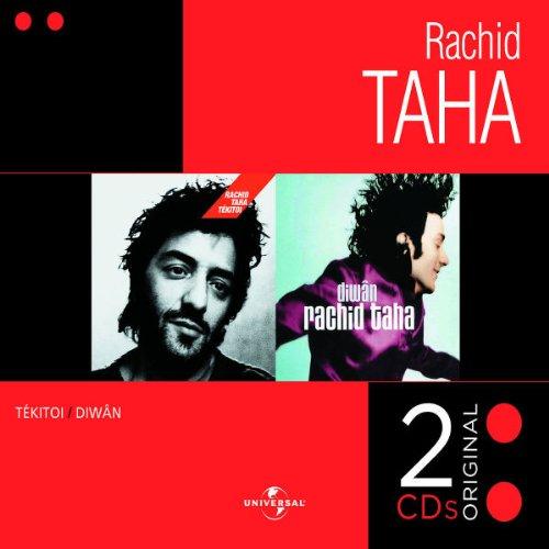 Taha , Rachid - Made in medina