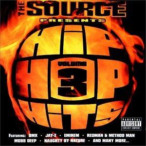 Sampler - The Source - Hip Hop Hits 3