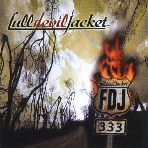 Full Devil Jacket - FDJ