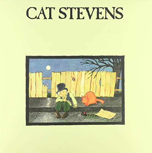 Cat Stevens - Teaser And The Firecat (Back-To-Black-Serie) [Vinyl LP]