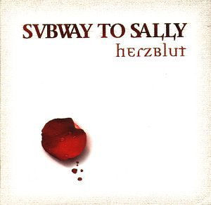Subway to Sally - Herzblut