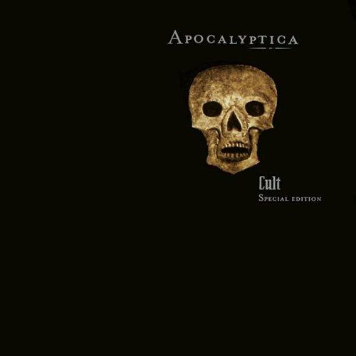 Apocalyptica - Cult - Special Edition 2001