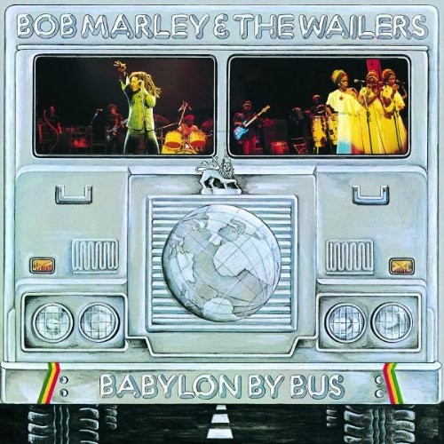 Marley , Bob - Babylon by Bus (Remastered)