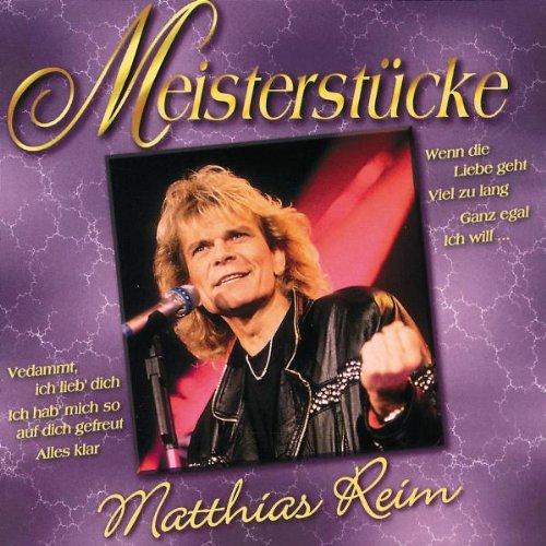 Reim , Matthias - Meisterstücke