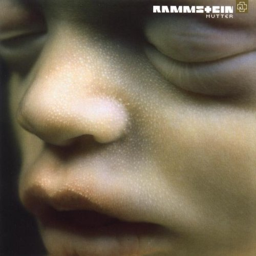 Rammstein - Mutter (Limited Edition Box)