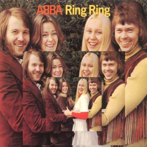 Abba - Ring Ring (Remastered   Expanded) (Limited Edition)