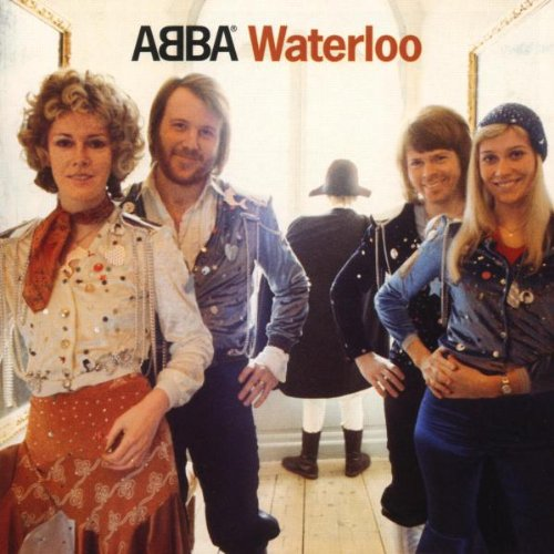 Abba - Waterloo (Remastered   Expanded) (Limited Edition)