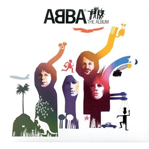 Abba - The Album (Remastered   Expanded) (Limited Edition)