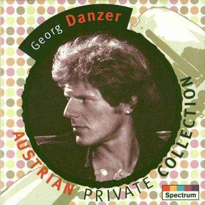 Danzer , Georg - Austrian Private Collection