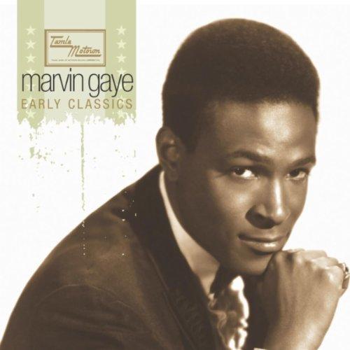 Marvin Gaye - Tamla Motown Early Classic