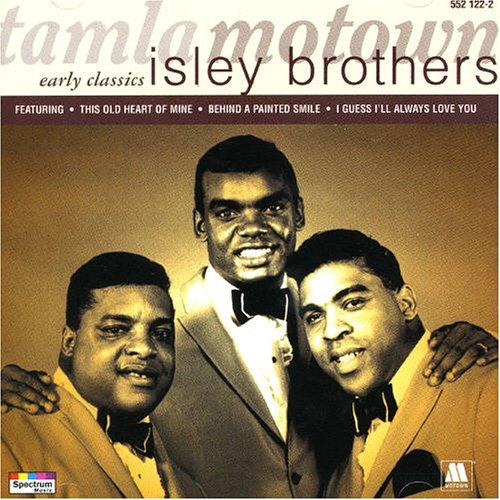 The Isley Brothers - Tamla Motown Early Classic