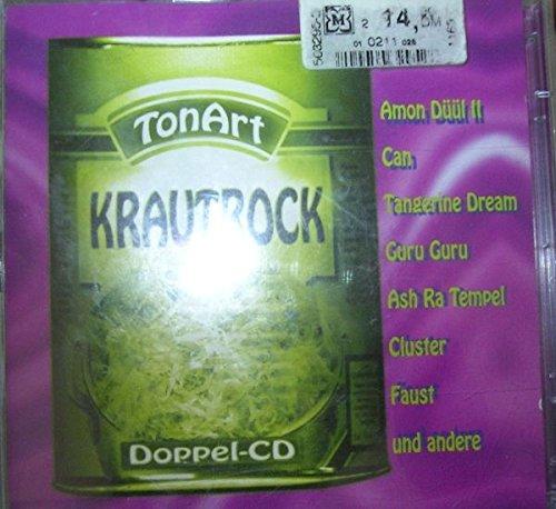 Sampler - Krautrock